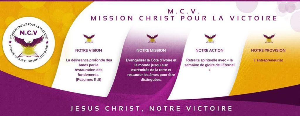 Mission Christ pour la Victoire