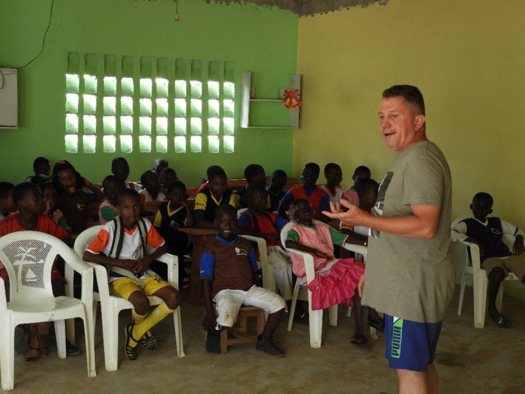 KidsGames Côte d'Ivoire