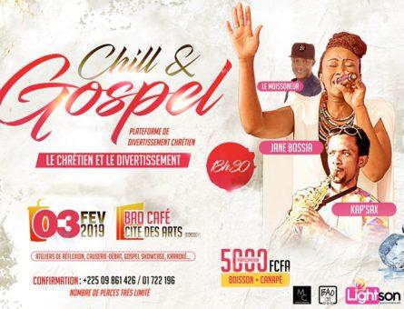 Chill & Gospel
