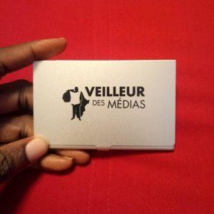 Veilleurs des médias