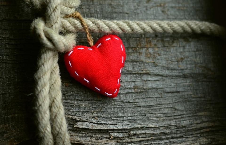 Obéir par amour