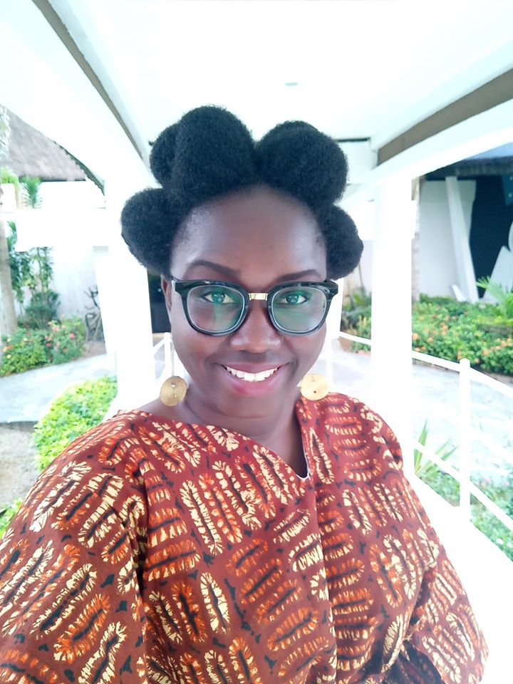 Jeanine KONGO